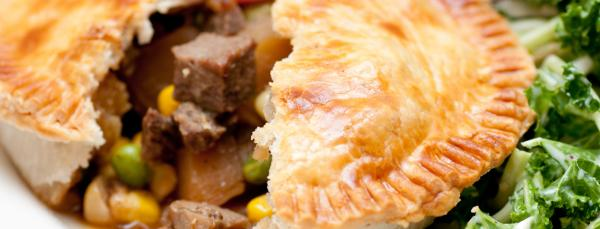 Best of Yorkshire Meat - Quick Easy Recipes