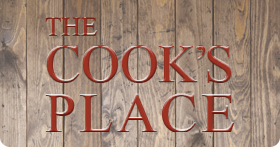The Cook's Place